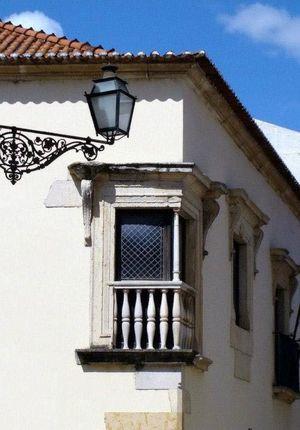 Casa Manuel Guimarães, Tomar