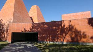 Casa de Histórias da Paula Rego, Cascais