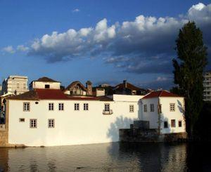 Convento de Santa Iria, Tomar