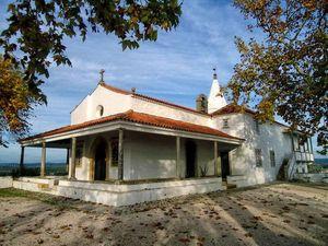 Ermita de Nossa Senhora da Piedade, Tomar