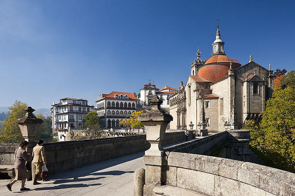 Amarante Portugal  city photos : Amarante, Portugal