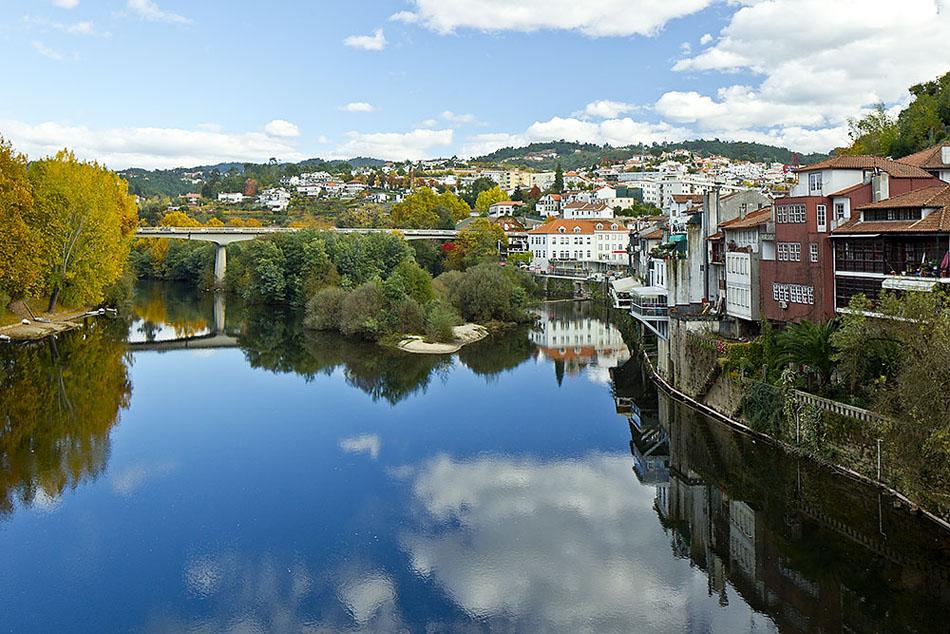 Amarante Portugal  city photos gallery : Amarante, Portugal