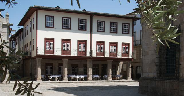 Hotel da Oliveira, Guimarães