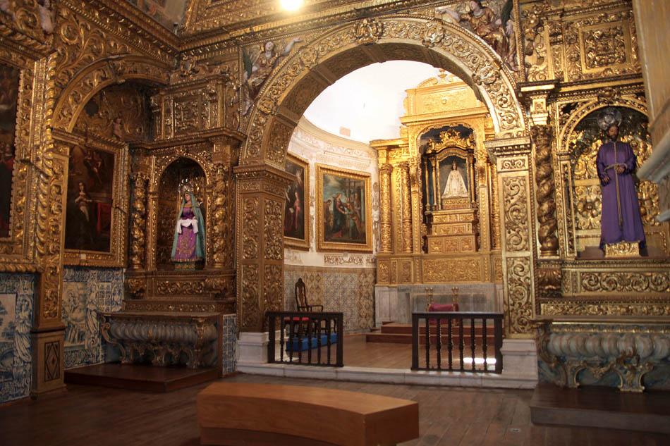 Museu Episcopal de Beja e Igreja de Nossa Senhora dos Prazer