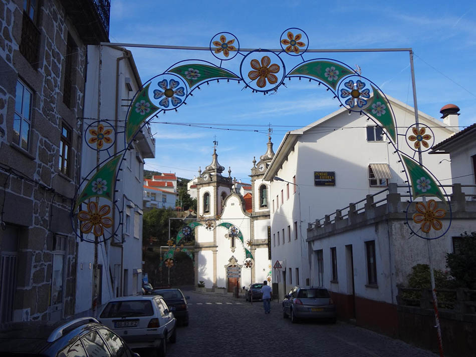 Manteigas Portugal  city photos gallery : Manteigas, Portugal