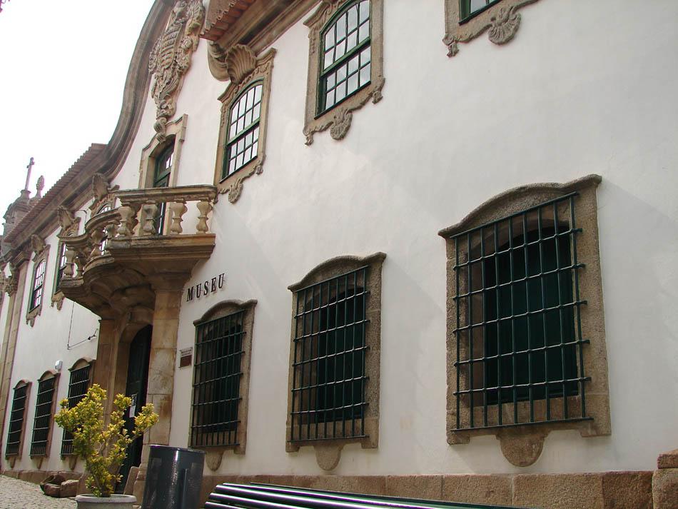 Casa grande museum freixo de num o - Casa grande de cabrales ...
