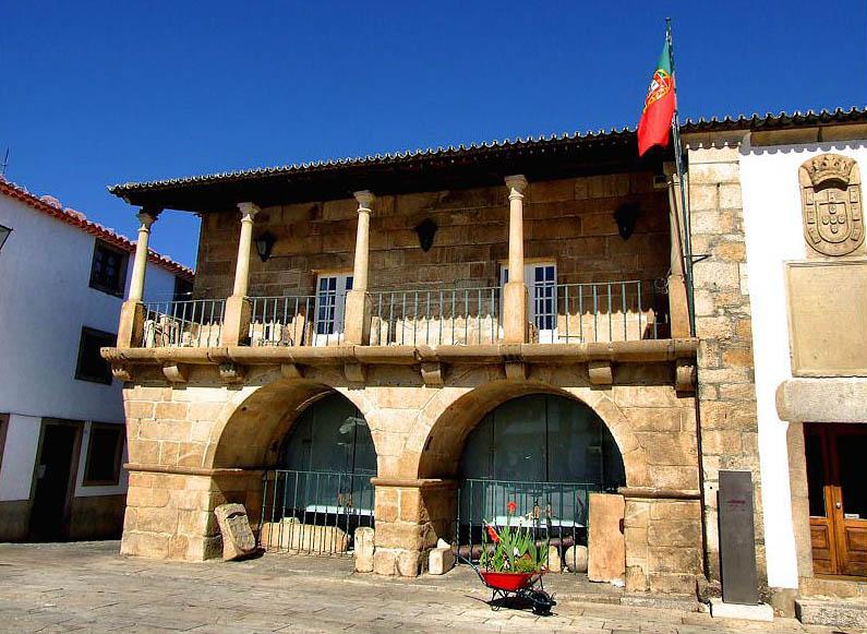 Museo da terra de miranda for Muebles miranda do douro