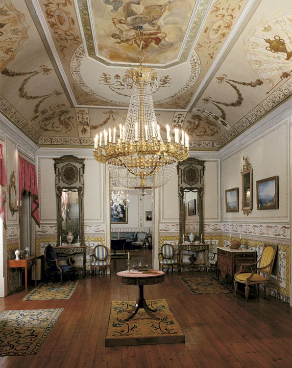 Museo De Las Artes Decorativas Lisboa
