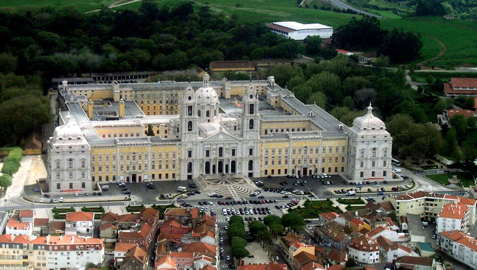 Mafra Portugal