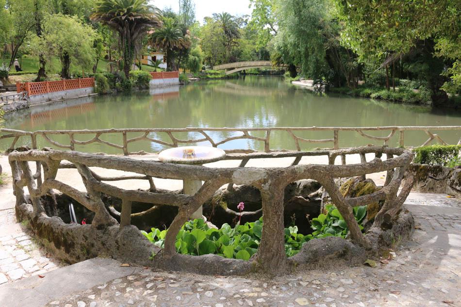 Jardim do Rossio