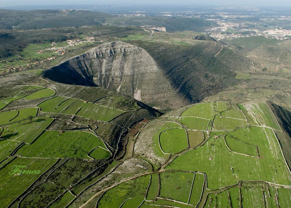 Serras d 39 aire e candeeiros natural park - Natura portugal ...