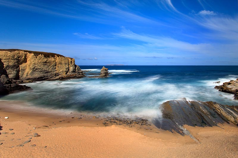 Best Beach Vacation In Portugal