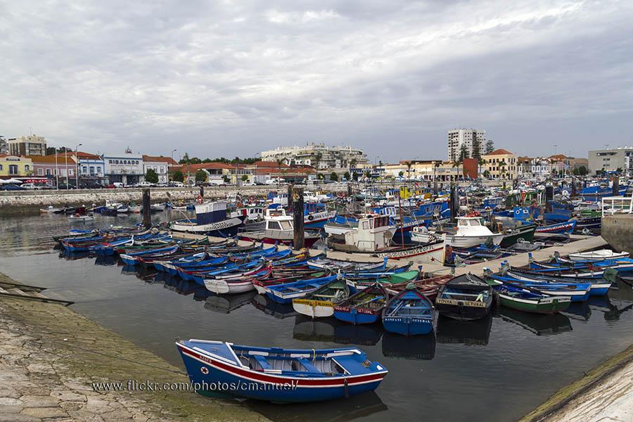 e00fa471b3 Porto de Pesca de Setúbal