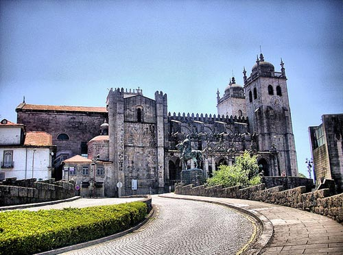 Religião em Portugal