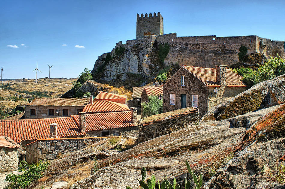 Sortelha Portugal