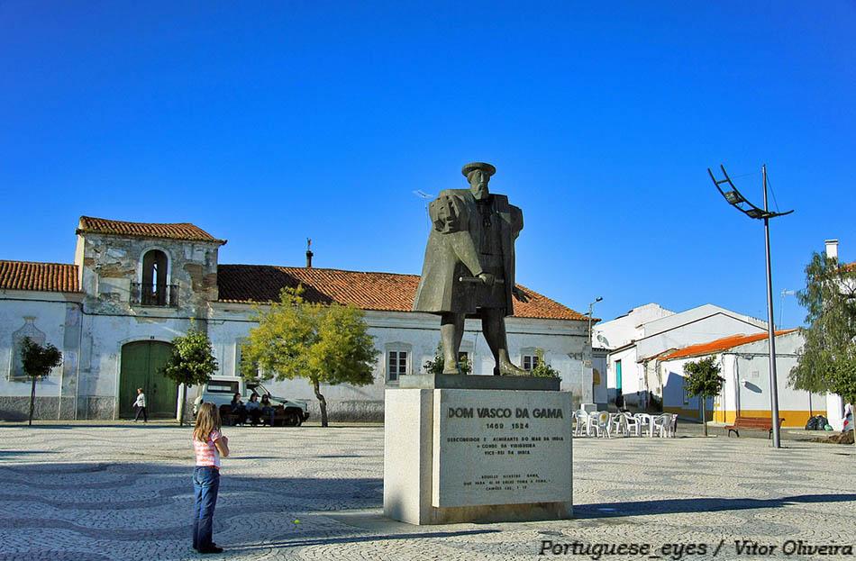 conoce cmo es y qu ver en el municipio de vidigueira en el alentejo portugal