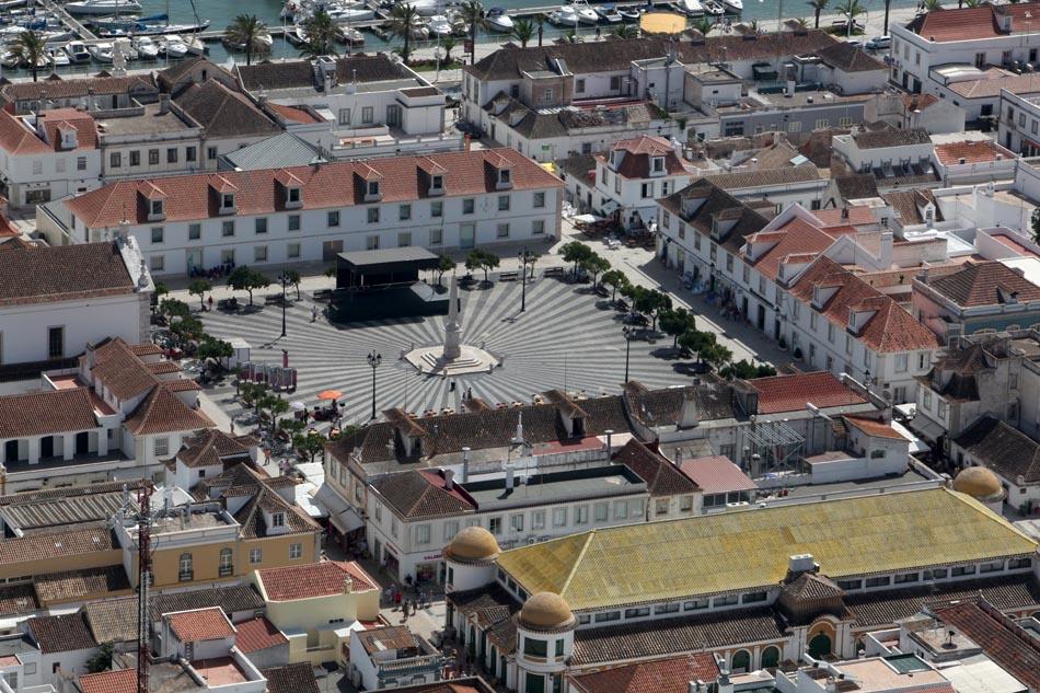 Resultado de imagen de Praça Marquês de Pombal - Vila Real