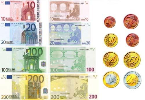Em Euro