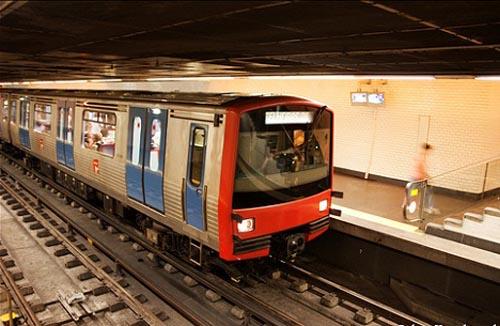 Metro Portugal