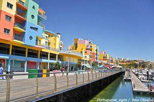 Albufeira, Algarve