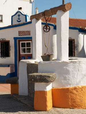 Aldeia do Sobreiro, Mafra