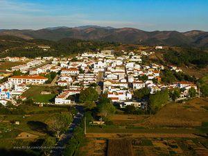 Aljezur, Portugal
