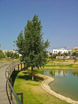 Almancil, Algarve, Portugal
