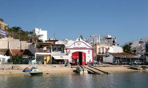 Alvor, Portimão, Algarve, Portugal