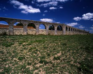 Acueducto da Água de Prata, Évora