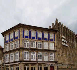 Guimarães,