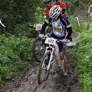 BTT en Sintra