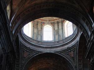 Basílica da Estrela, Lisboa