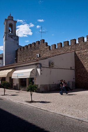Borba, Alentejo, Portugal
