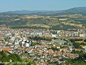 Bragança, Portugal