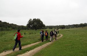 Hiking in Alentejo