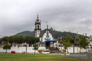 Capela de Nossa Senhora da Agonia, Viana do Castelo