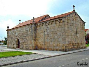 Capela de Santa Luzia Chapel