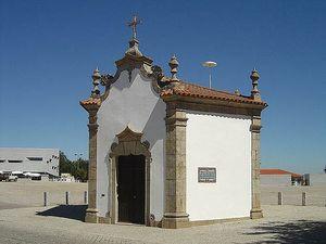 Capela de São Bartolomeu Chapel