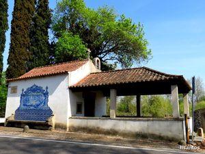 Capela de São Lourenço, Tomar, Portugal