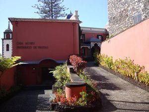 Casa Museo Frederico de Freitas