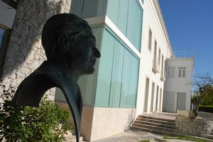 Casa Museo Centro Cultural João Soares