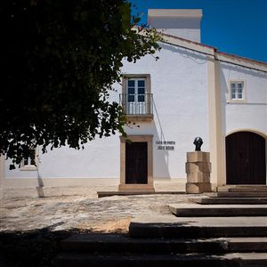 Casa-Museo José Régio, Portalegre, Portugal