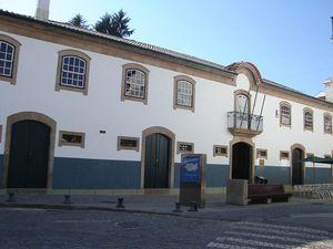 Casa Museo de Monção
