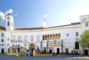 Casa de la Cultura de Elvas