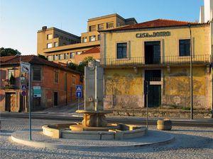 Casa do Douro, Peso da Régua