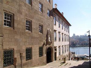 Casa do Infante, Oporto