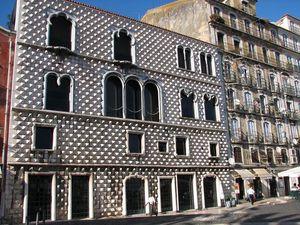 Nozzles House (Casa dos Bicos)