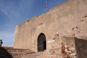 Castillo de Castro Marim