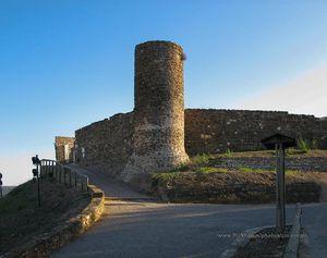 Castelo de Aljezur Castle