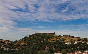 Castillo de Aljezur